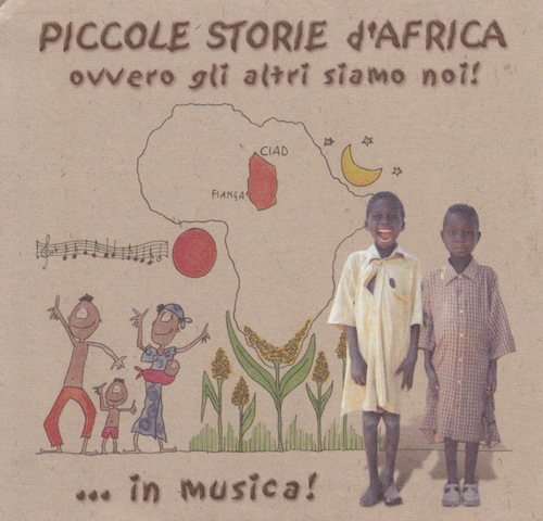 Piccole storie d'Africa