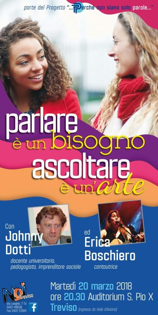 20.03.18 Erica a Treviso PIO X definitiva