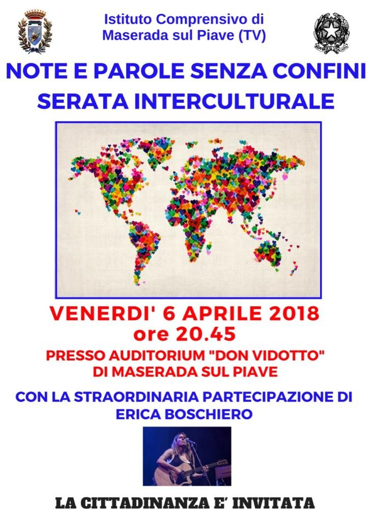 06.04.18 Erica festa multiculturale Maserada